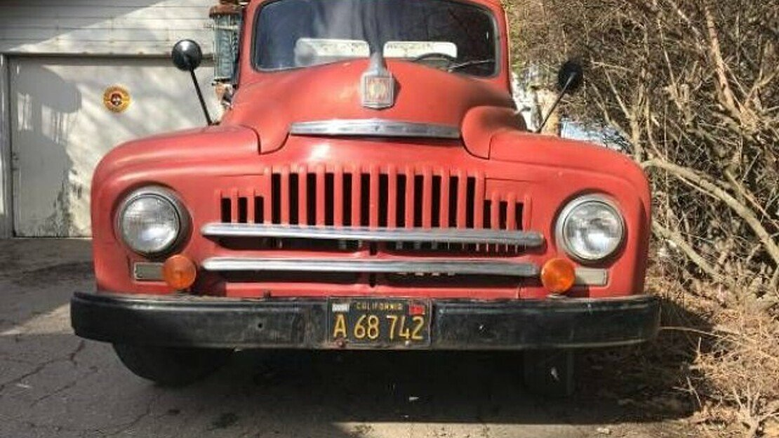 1952 International Harvester Model L for sale 101046648